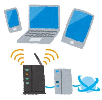 無線LANルータの選び方