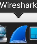 macでwiresharkがうまく動かない際の権限付与